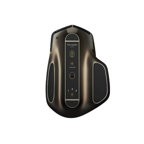 maus logitech mx master wireless funkmaus mit usb. Black Bedroom Furniture Sets. Home Design Ideas