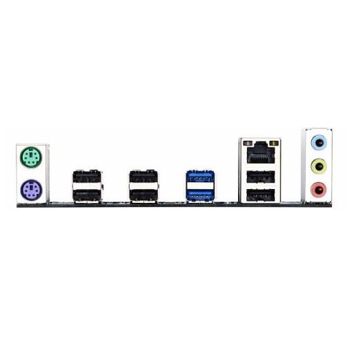 mainboard  motherboard gigabyte ga